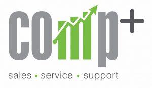 Comp Plus Logo