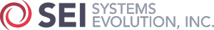 Systems Evolution Inc Logo