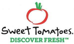 Sweet Tomatoes Logo