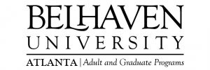 Belhaven University Atlanta Logo
