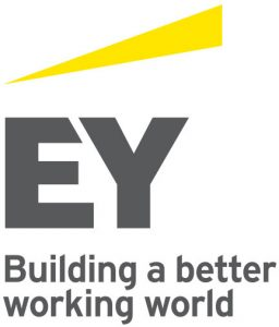 EY Logo Building a Better Working World