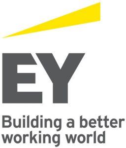 EY Logo Building a Better Working World