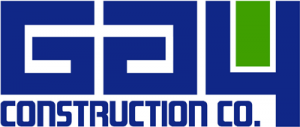 Gay Construction Company Logo