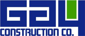 Gay Construction Company Logo