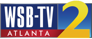 WSB TV Logo