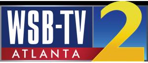 WSB TV Logo