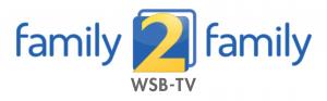 Family 2 Family WSB Logo