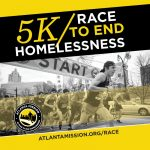 Atlanta Mission 5K Race