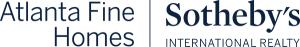 Atlanta Fine Homes Sotheby's International Realty Logo
