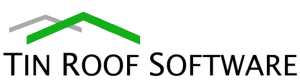Tin Roof Software Logo