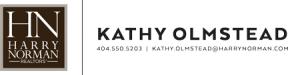 Harry Norman Realtors, Kathy Olmstead